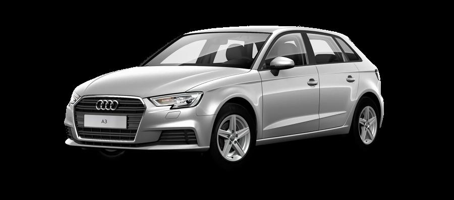 Noleggio Lungo Termine Audi A3 Sedan