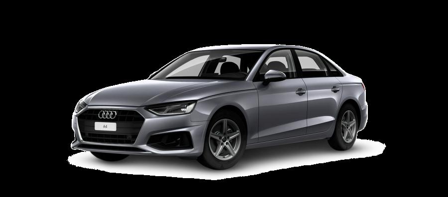 Noleggio Lungo Termine Audi A4 Ibrida