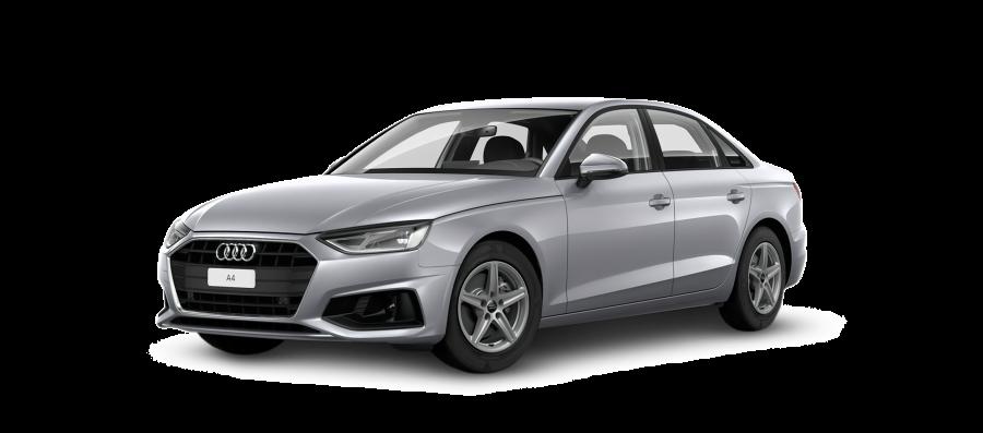 Audi A4 img-0
