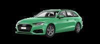 Audi Audi A4 Avant Ibrida