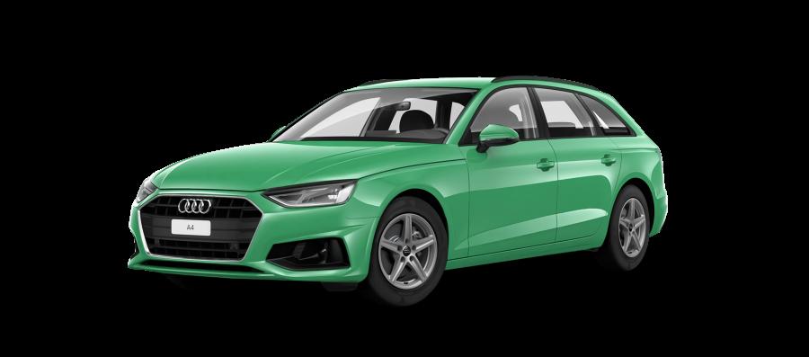 Audi A4 Avant img-0