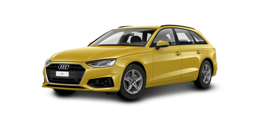 Audi A4 Avant Ibrida img-0