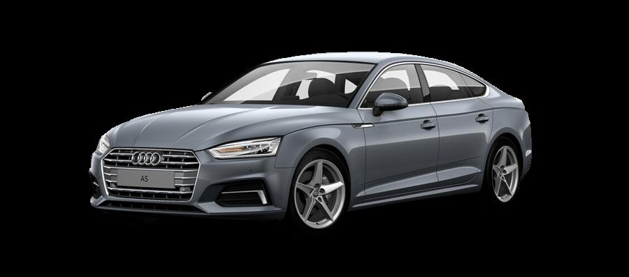 Noleggio Lungo Termine Audi A5