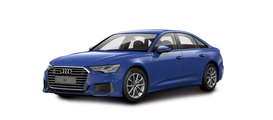 Audi A6 Ibrida