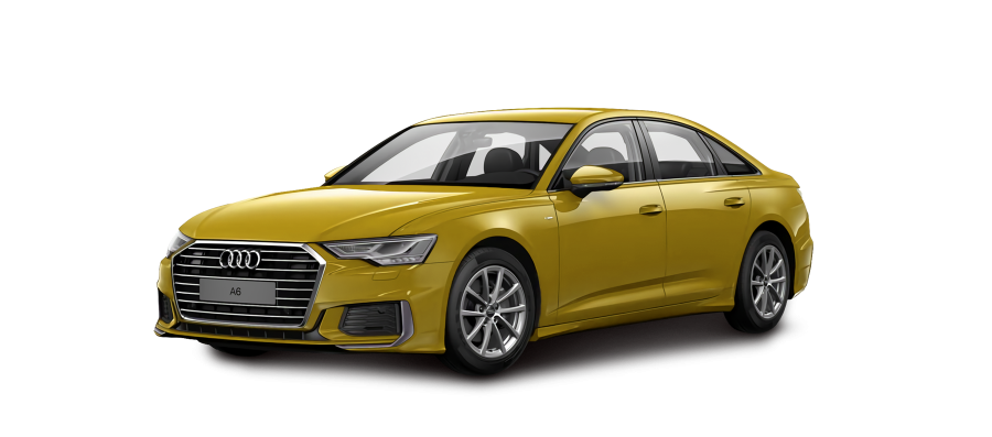 Audi A6 Ibrida img-0