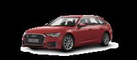 Audi Audi A6 Avant Ibrida