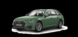 Audi A6 Avant Ibrida img-0
