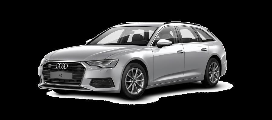 Noleggio Lungo Termine Audi A6 Avant Ibrida