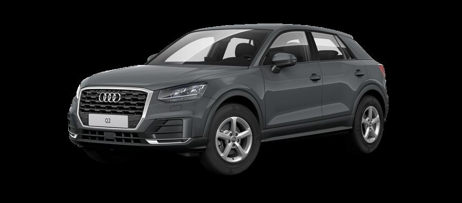 Audi Q2 img-1