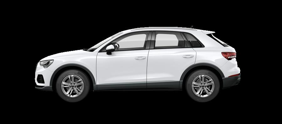 Audi Q3 img-1