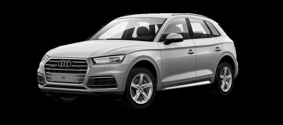 Offerta del Mese Noleggio Lungo Termine Audi Q5 Light