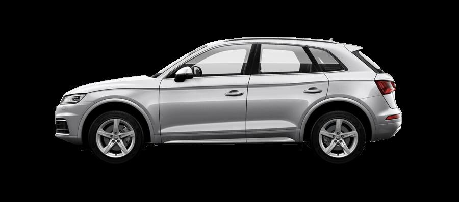 Audi Q5 img-1