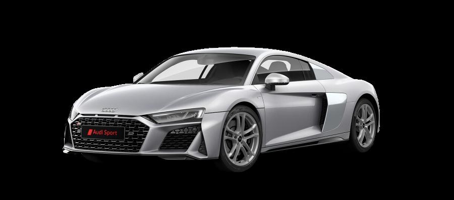 Noleggio Lungo Termine Audi R8