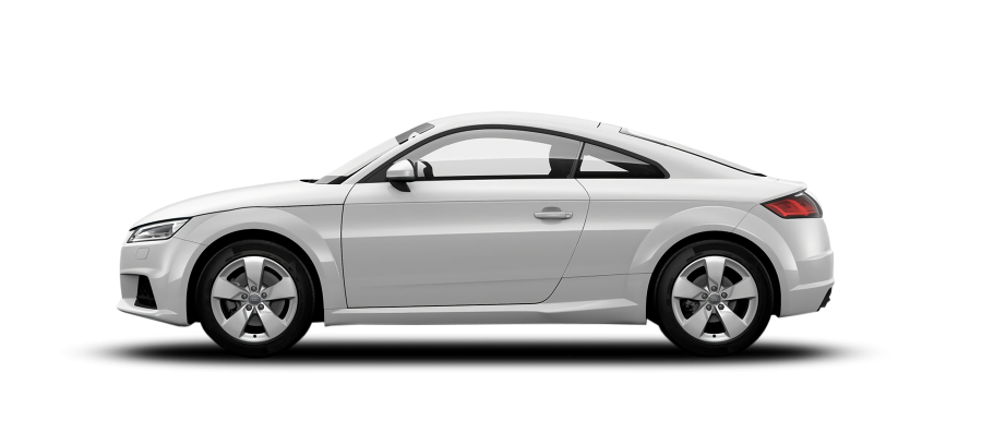 Audi TT Coupé img-1
