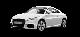 Audi TT Coupé img-0