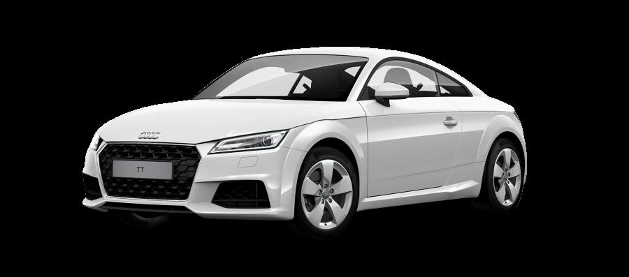 Noleggio Lungo Termine Audi TT Coupé