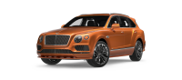 Bentley Bentley Bentayga