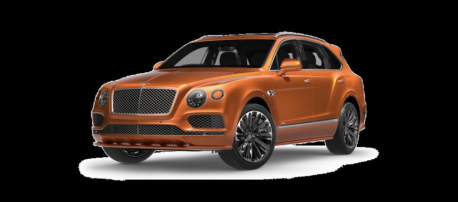 Bentley Bentayga img-0