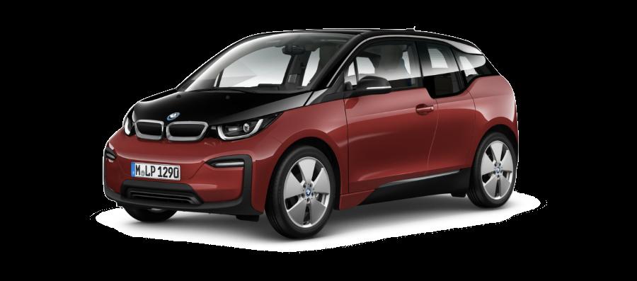 Noleggio Lungo Termine BMW I3 Elettrica