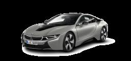 BMW I8 coupé Elettrica img-0