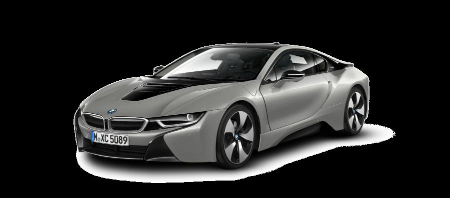 Noleggio Lungo Termine BMW I8 coupé Elettrica