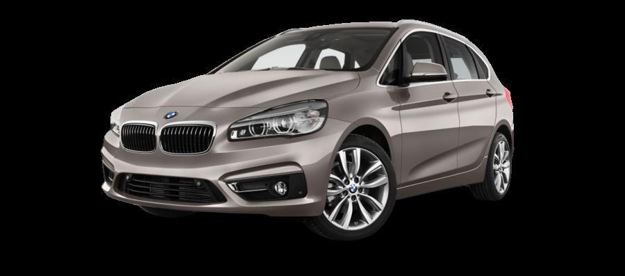 Noleggio Lungo Termine BMW Serie 2