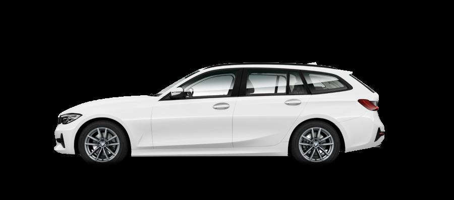 BMW Serie 3 img-1