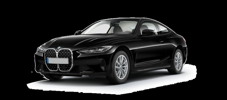 Offerta del Mese Noleggio Lungo Termine BMW Serie 4 Premium