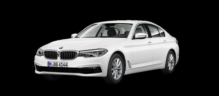 BMW Serie 5 img-0