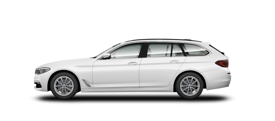BMW Serie 5 Touring img-2