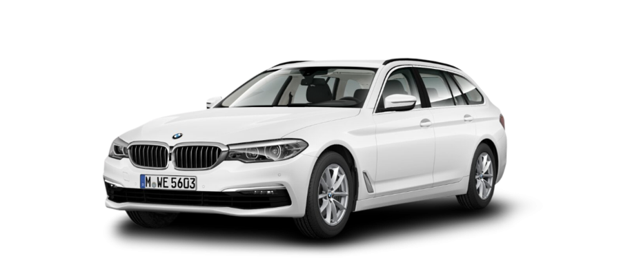 BMW Serie 5 Touring img-0