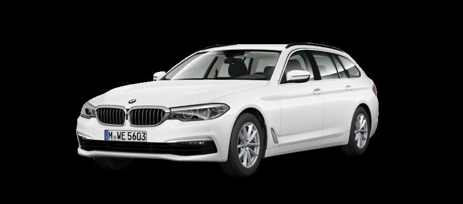Noleggio Lungo Termine BMW Serie 5 Touring