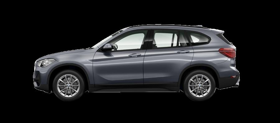 BMW X1 img-1
