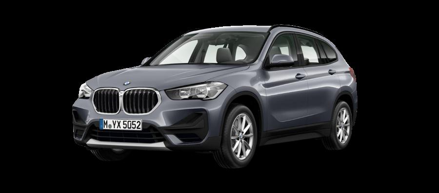 Noleggio Lungo Termine BMW X1