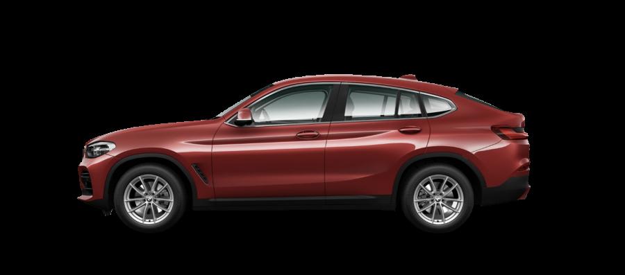 BMW X4 img-1