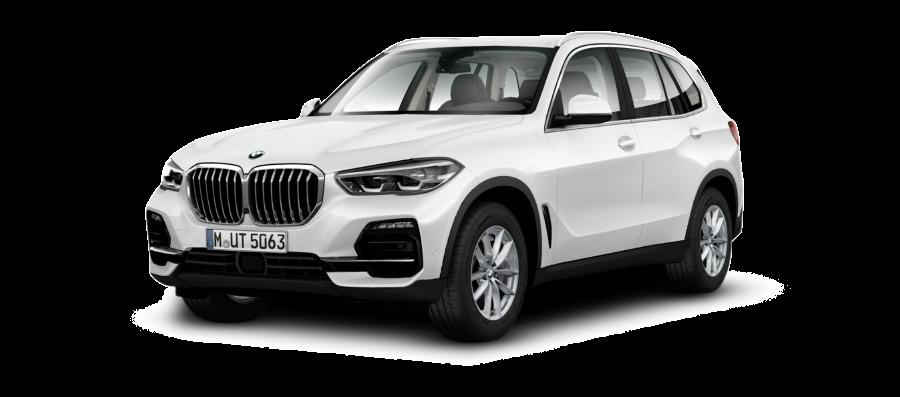 Noleggio Lungo Termine BMW X5