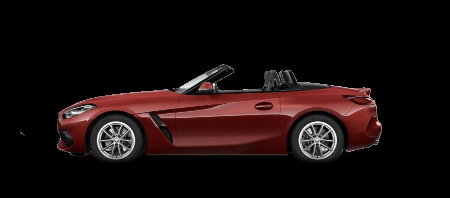 BMW Z4 img-1