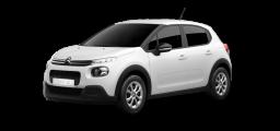 Citroën C3 Feel img-0
