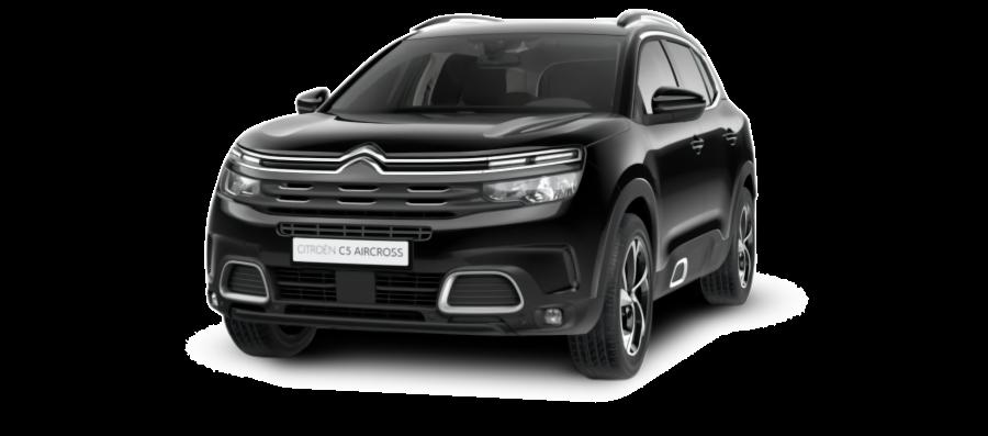 Offerta del Mese Noleggio Lungo Termine Citroën C5 Aircross Light