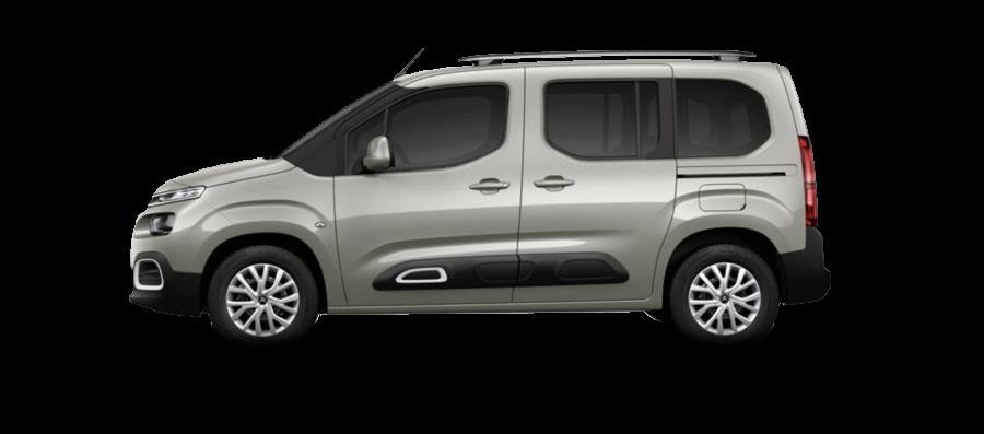 Citroën Berlingo img-1