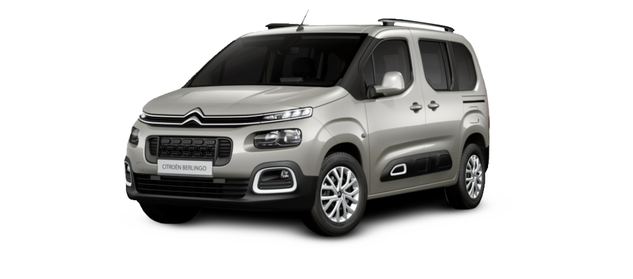 Noleggio Lungo Termine Citroën Berlingo