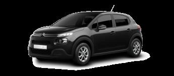 Noleggio Lungo Termine Citroën C3