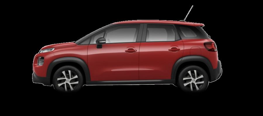 Citroën C3 Aircross img-1