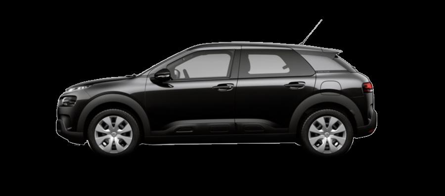 Citroën C4 Cactus img-1