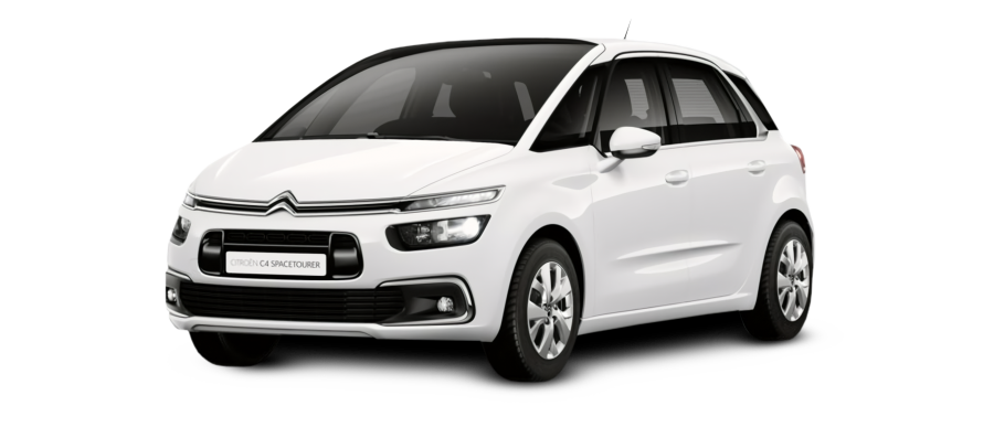 Citroën C4 SPACETOURER img-0