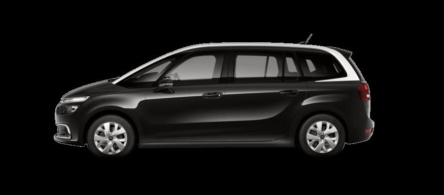 Citroën GRAND C4 img-1