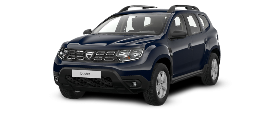 Noleggio Lungo Termine Dacia Duster