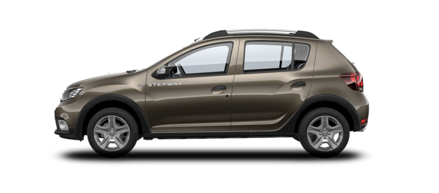 Dacia Sandero img-1