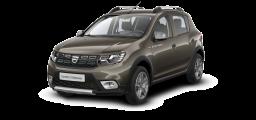 Dacia Sandero img-0