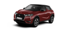 DS 3 CROSSBACK Elettrica img-0